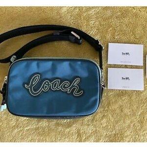 Coach cross body bag nwe